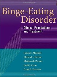 Binge-eating Disorder: Clinical Foundations And Treatment