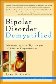 Bipolar Disorder Demystified, Mastering The Tightrope Of Manic Depression