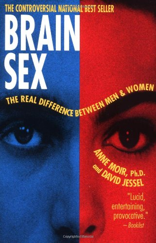 Brain Sex, The Real Difference Between Men & Women