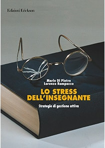 Lo stress dell'insegnante. strategie di gestione attiva