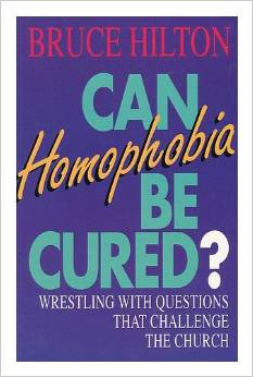 Can Homophobia Be Cured?