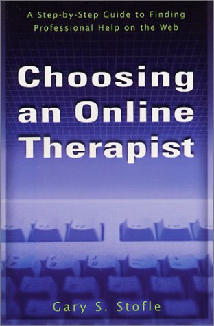 Choosing An Online Therapist