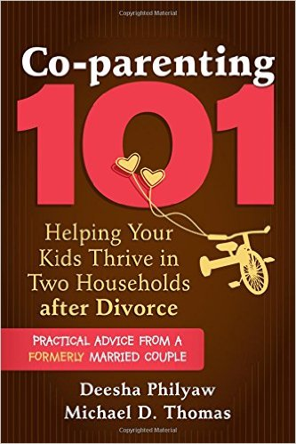 Co-parenting 101 Helping Your Kids Thrive In Two Househlds After Divorce