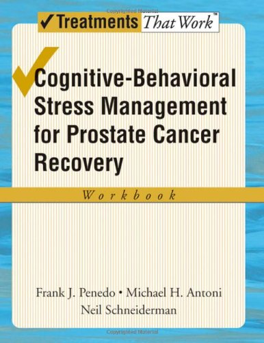 Cognitive Behavioral Stress Management For Prostate Cancer Recovery