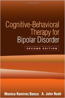 Cognitive-behavioural Therapy For Bipolar Disoder Ii Edition