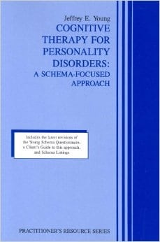 Cognitive Therapy For Personality Disorders: A Schema Focused Approach