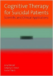 Cognitive Therapy For Suicidal Patients
