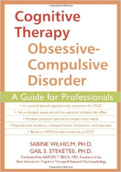 Cognitive Therapy Obsessive-complulsive Disorder