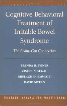 Cognitive Behavioral Treatment Of Irritable Bowel Syndrome