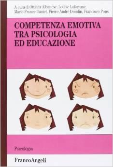 Competenza Emotiva Tra Psicologia Ed Educazione