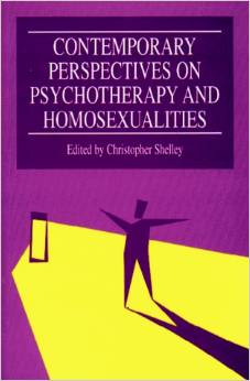 Contemporary Perspectives On Psychotherapy And Homosexualities