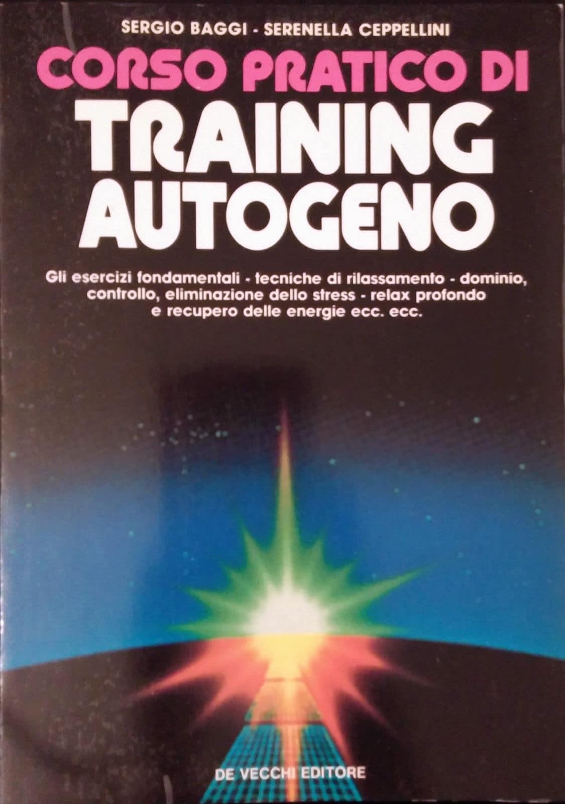 Corso Pratico Di Training Autogeno