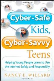 Cyber Safe Kids, Cyber-savvy  Teens