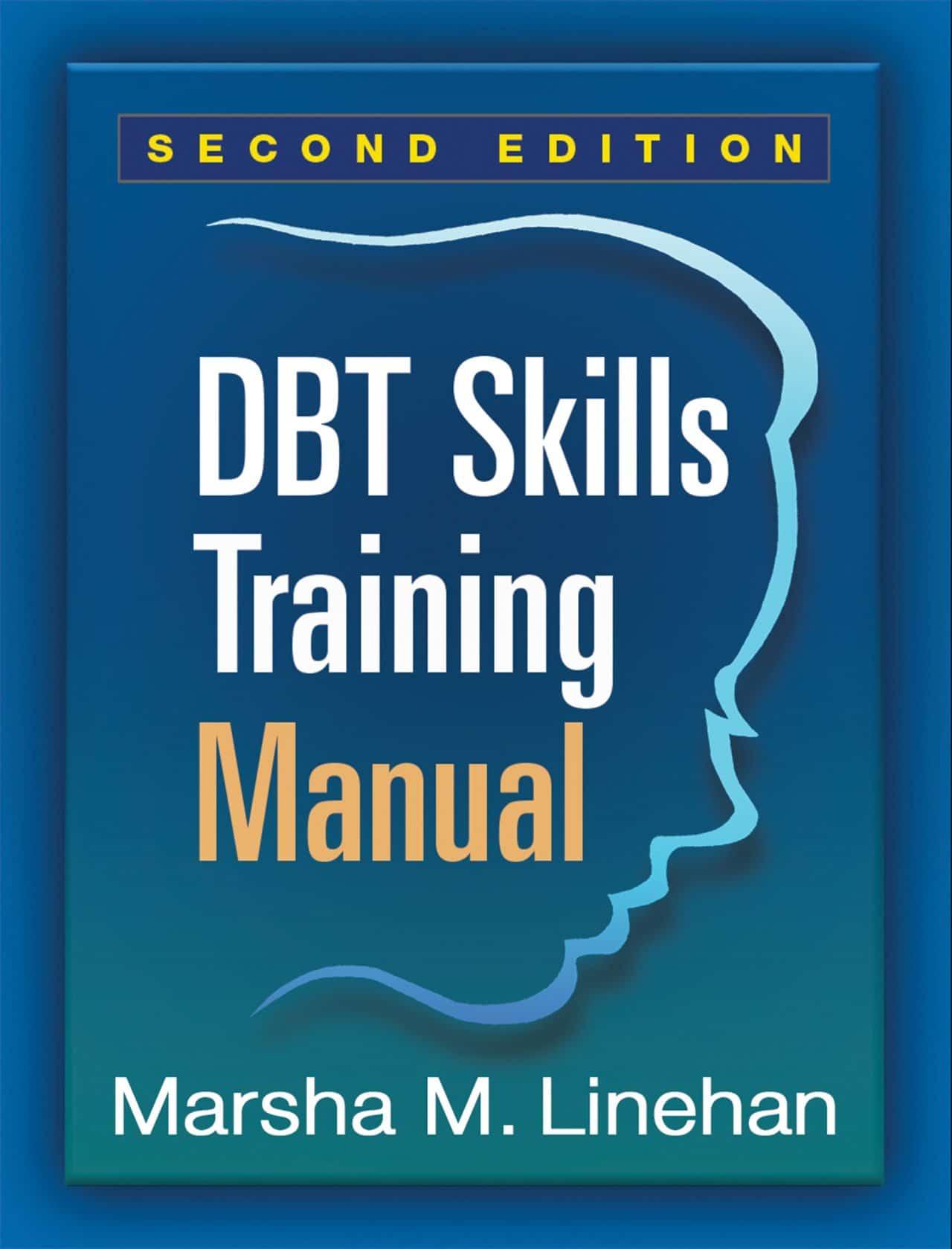DBT Skills Training Manuale