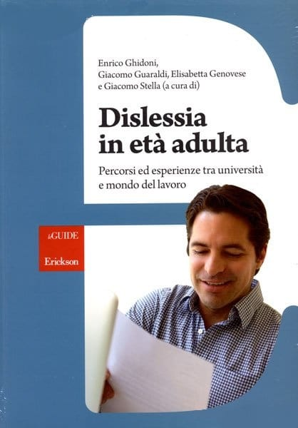 Dislessia In Eta' Adulta