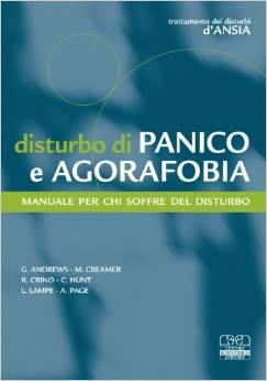 Disturbo Di Panico E Agorafobia