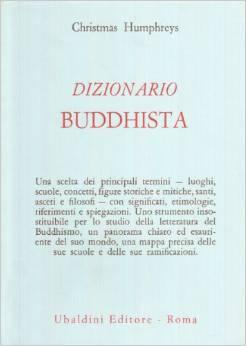 Dizionario Buddhista