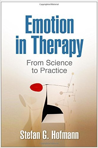 EMOTION IN THERAPY. From Science To Practice