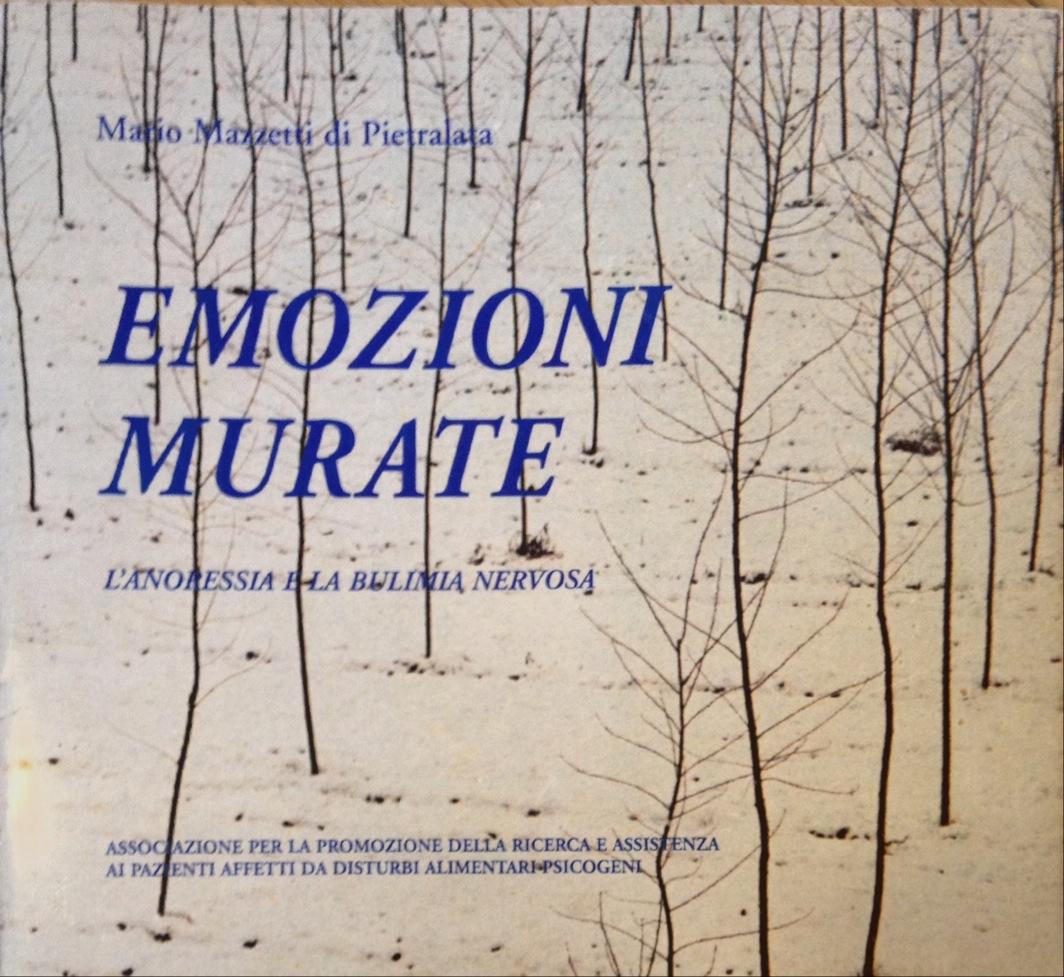 Emozioni Murate: L'anoressia E La Bulimia Nervosa : Palazzo Delle Esposizioni, Roof Garden Roma
