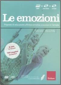 Facciamo Il Punto Su… Le Emozioni. Proposte Di Educazione Affettivo-emotiva A Scuola E In Famiglia