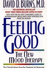 Feeling Good- The New Mood Therapy
