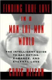 Finding True Love In A Man Eat Man World