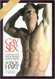 Gay Sex – A Manual For Men Who Love Men