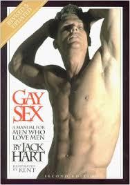 Gay Sex – A Manual For Men Who Love Men