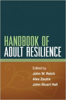 Handbook Of Adult Resilience