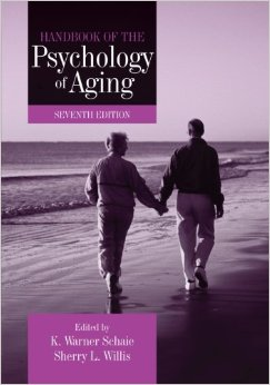 Handbook Of The Psychology And Aging
