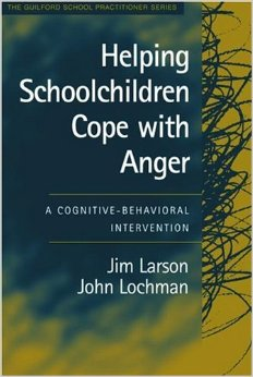 Helping Schoolchildren Cope With Anger