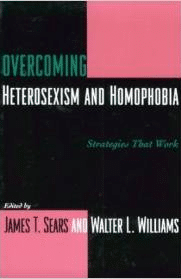 Heterosexism And Homophobia