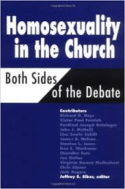 Homosexuality In The Church- Both Sides Of The Debate