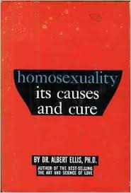 Homosexuality: Its Causes And Cure