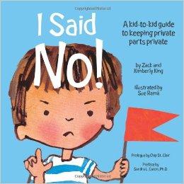 I Said NO