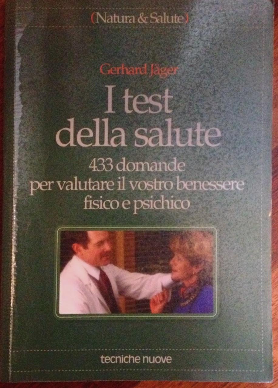 I Test Della Salute