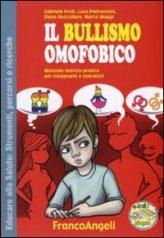 Il Bullismo Omofobico