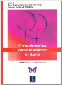 Il Movimento Delle Lesbiche In Italia