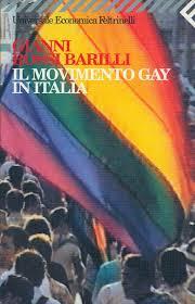Il Movimento Gay In Italia