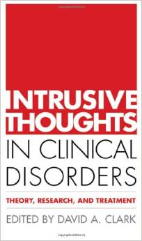 Intrusive Thoughts In Clinical Disorders