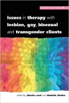 Issues In Therapy With Lesbian, Gay, Bisexual And Trasgender Clients