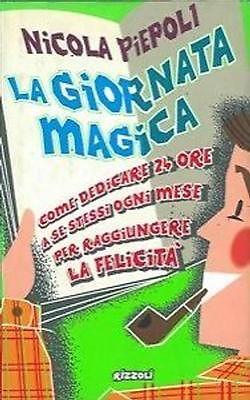 La Giornata Magica