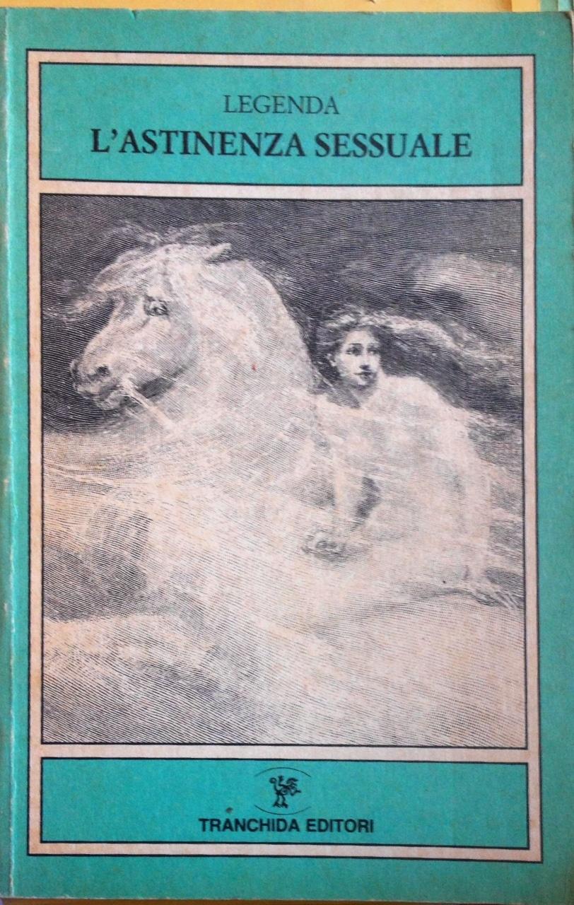 L'astinenza Sessuale, Legenda (rivista)