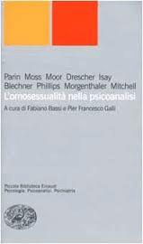 L'omosessualità Nella Psicoanalisi