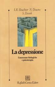 La Depressione – Conoscenza Biologiche E Psicoterapia