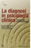 La Diagnosi In Psicologia Clinica