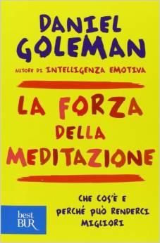 La Forza Della Meditazione