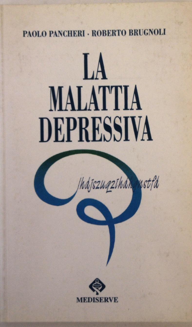 La malattia depressiva
