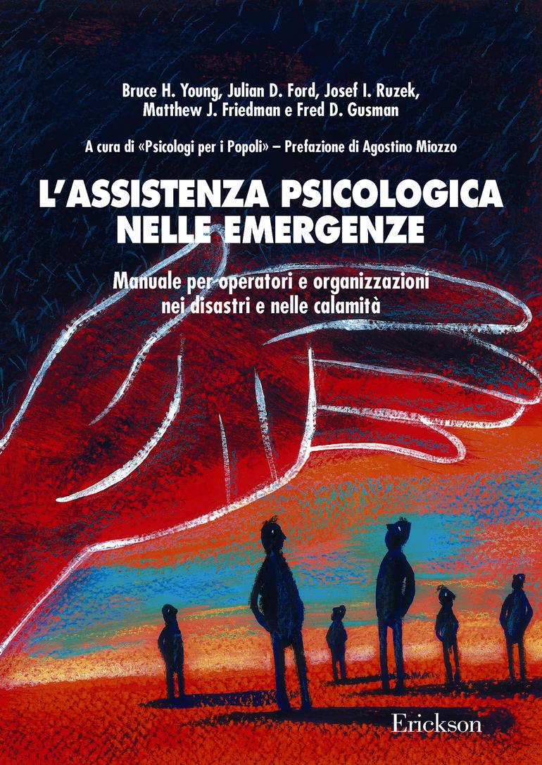 L'assistenza Psicologica Nelle Emergenze