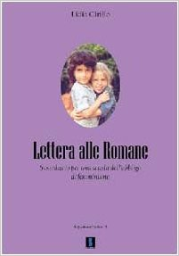 Lettera Alle Romane – Sussidiario Per Una Scuola Dell'obbligo Di Femminismo